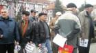 Întîlnirea pensionarilor clujeni cu parlamentarii