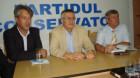 """Preşedintele organizaţiei Partidului Conservator Turda, Dorel Corpodean: """"Nu sîntem cunoscuţi, dar atu-ul nostru este echipa!"""""""