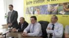 Ciorbea vrea să facă din PNŢCD partid parlamentar