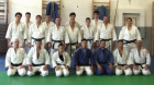 Stagiu de judo