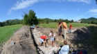 Descoperiri arheologice la Bologa