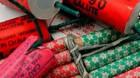 Poliţiştii au confiscat aproximativ 45.000 kg de articole pirotehnice în perioada 17 – 28 decembrie
