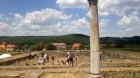 In memoriam Dorin Alicu: Ziua Porţilor Deschise la Sarmizegetusa Romană