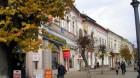 La Turda: Certificatul de mare putere urbană