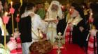 Sute de credincioşi, la parastasul de 40 de zile pentru Mitropolitul Bartolomeu