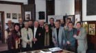 DISPONIBILITĂŢI AFECTIVE ÎN OGLINDA CETĂŢII – de vorbă cu doamna Irina PETRAŞ, preşedinte al USR, Filiala Cluj –