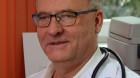 Prof. univ. dr. Dan DUMITRAŞCU: Dacă te apleci la un bolnav, trebuie să ai suflet