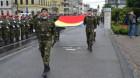 Manifestări dedicate Zilei Drapelului Naţional