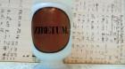 Exponatul lunii mai la Colecţia de Istorie a Farmaciei: Zibethum