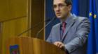 Ministrul Vlad Voiculescu anunţă o nouă procedură de selecţie a managerilor de spitale