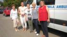 Campanie de prevenire a cancerului de col uterin la Tureni