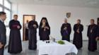 Slujba de sfinţire a noului sediu al Consiliului Judeţean Cluj – oficiată de un ierarh ortodox, un ierarh greco-catolic şi un ierarh romano-catolic