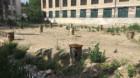 Noul corp de clădire al BCU, abandonat din lipsă de finanţare
