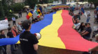 Protest anti-gay la Cluj-Napoca