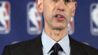 Baschet: Adam Silver, conducătorul NBA pentru încă cinci sezoane