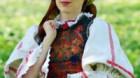 """Muzeul Etnografic al Transilvaniei – Ziua Universală a Iei. Două expoziţii: """"Arta broderiei pe creţuri: ciupagul"""" şi """"Zestre transilvăneană – colecţia Gabriel Boriceanu"""""""