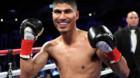 Mikey Garcia a unificat titlurile mondiale WBC şi IBF la categoria uşoară