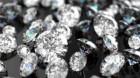 Miliarde de tonede diamantese ascund sub suprafaţa Terrei