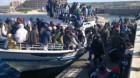 Experţi şi bani statelor membre pentru a-şi deschide porturile pentru migranţi