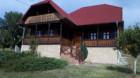 Casa memorială Dumitru Fărcaş şi monumentul taragotului în comuna Groşi