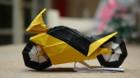 """""""Origami – 1000 de cocori"""" la Cluj-Napoca"""