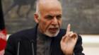 Ashraf Ghani oferă un nou armistiţiu talibanilor