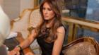 Melania Trump denunţă hărţuirea de pe internet