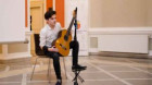 Festivalul Internaţional de Chitară TRANSILVANIA. Seară magică cu Gabriel Guillen