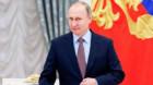 Vacanţa lui Vladimir Putin