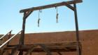 Pedeapsa cu moartea pentru viol