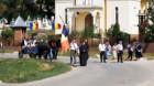 Hramul Bisericii a adunat fiii satului Cojocna