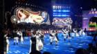 Ansamblul Dor Transilvan, vizionat în China de peste 200 milioane de telespectatori