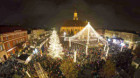 Târgul de Crăciun se deschide în noiembrie