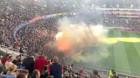Fotbal:UEFA a deschis o procedură disciplinară împotrivaRomâniei după meciul cu Serbia din Liga Naţiunilor