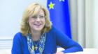 (P) Interviu Corina CREȚU: Relația noastră cu UE a ajuns la cel mai scăzut nivel din istorie