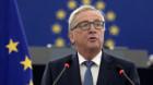 Juncker se îndoieşte că România are ce-i trebuie pentru a conduce Uniunea Europeană
