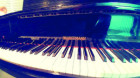 Concert inaugural – pianul marca W. Hoffmann by Bechstein, la Școala de Arte Cluj!