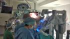 Transplant robotic – intervenţie în premieră pentru Europa de Est realizată de medici din România şi străinătate