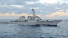 Distrugătorul american Donald Cook a ajuns în Marea Neagră