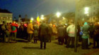 Clujenii au ieşit din nou în stradă, în apărarea Laurei Codruţa Kovesi