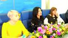 Preşedintele Curţii de Apel Cluj, Denisa Beldean: Protestul nu este o soluţie constructivă
