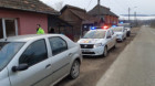 Polițiștii din Apahida – acțiune comună cu jandarmii