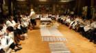 """O reușită Șezătoare tradițională la Școala Populară de Arte """"Tudor Jarda"""""""