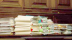 Mai puține dosare noi la Tribunalul Cluj în 2018
