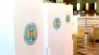 Cum au votat basarabenii la secţia de votare din Cluj-Napoca