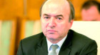 Ministrul Justiției, Tudorel Toader, așteptat vineri la Cluj-Napoca