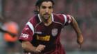 Fotbal: Juan Culio (CFR Cluj), suspendat două etape de Comisia de Disciplină a FRF