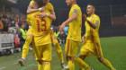 Victorie pentru România