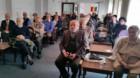 Seniorii cetății susțin memoria marilor personalități