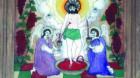 Fereastră spre Raiul Învierii